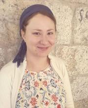 נעמה סרי לוי